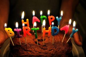 Customer Birthday