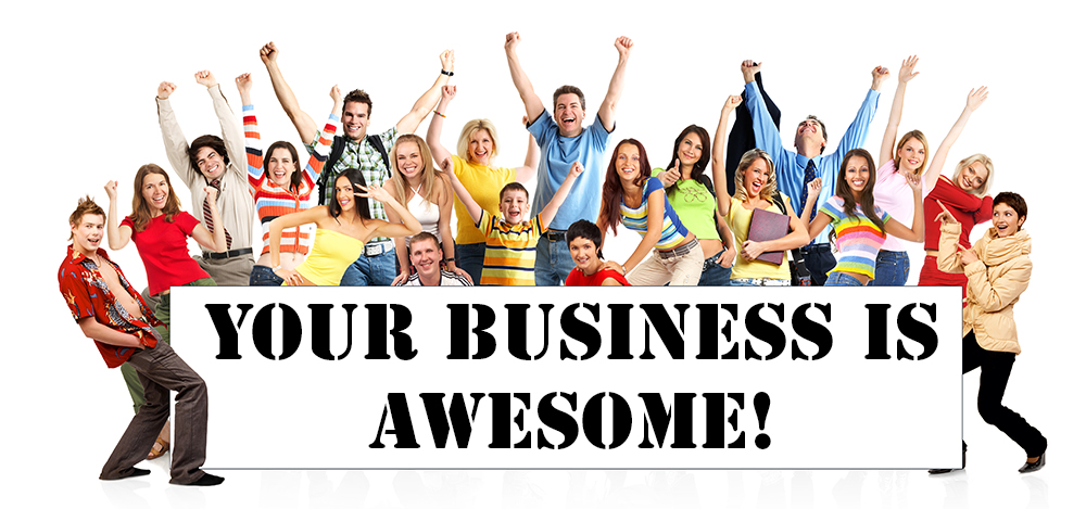 AwesomeBusiness